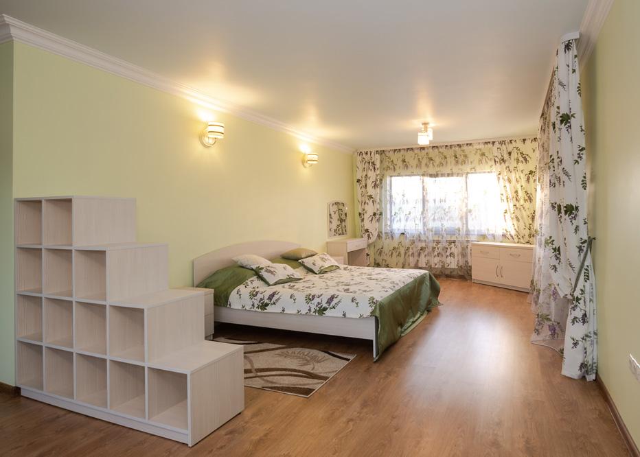 Вуден Плаза - Спальных мест до 27
